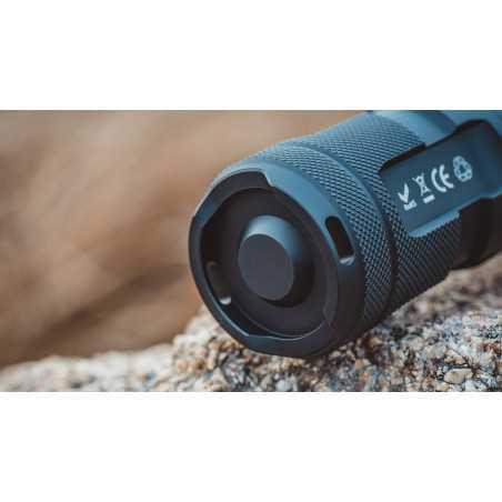 Manker MK35, 1420m Throw, 2550lumen, Rechargeable