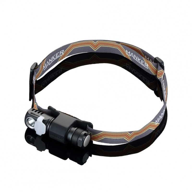 Manker E03H AA 350lumen Headlamp