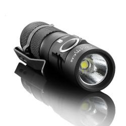 Manker E11 400 / 800lumen AA / 14500 battery