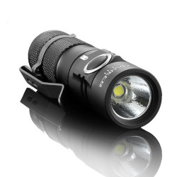 Manker E11 400 / 800lumen AA / 14500 battery
