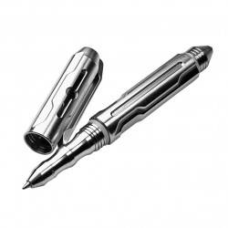 Manker EP02 Titanium TC4 Tactical Pen