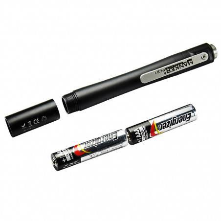 Manker PL21 200 Lumens 2x AAA Penlight