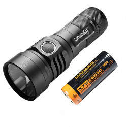 Manker U23 2000 Lumens, 282m Throw Rechargeable