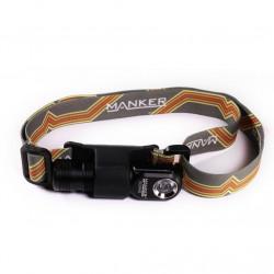 Manker E03H II 14500/AA...